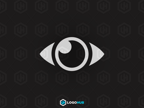 Eye Logo – LogoHive