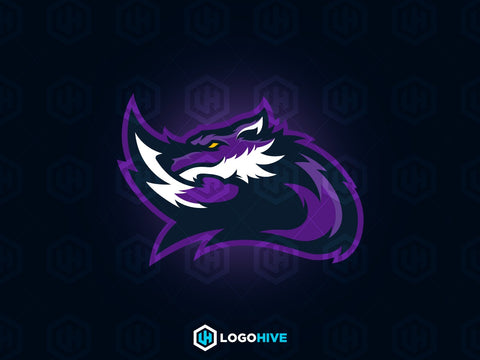 Dark Fox – LogoHive