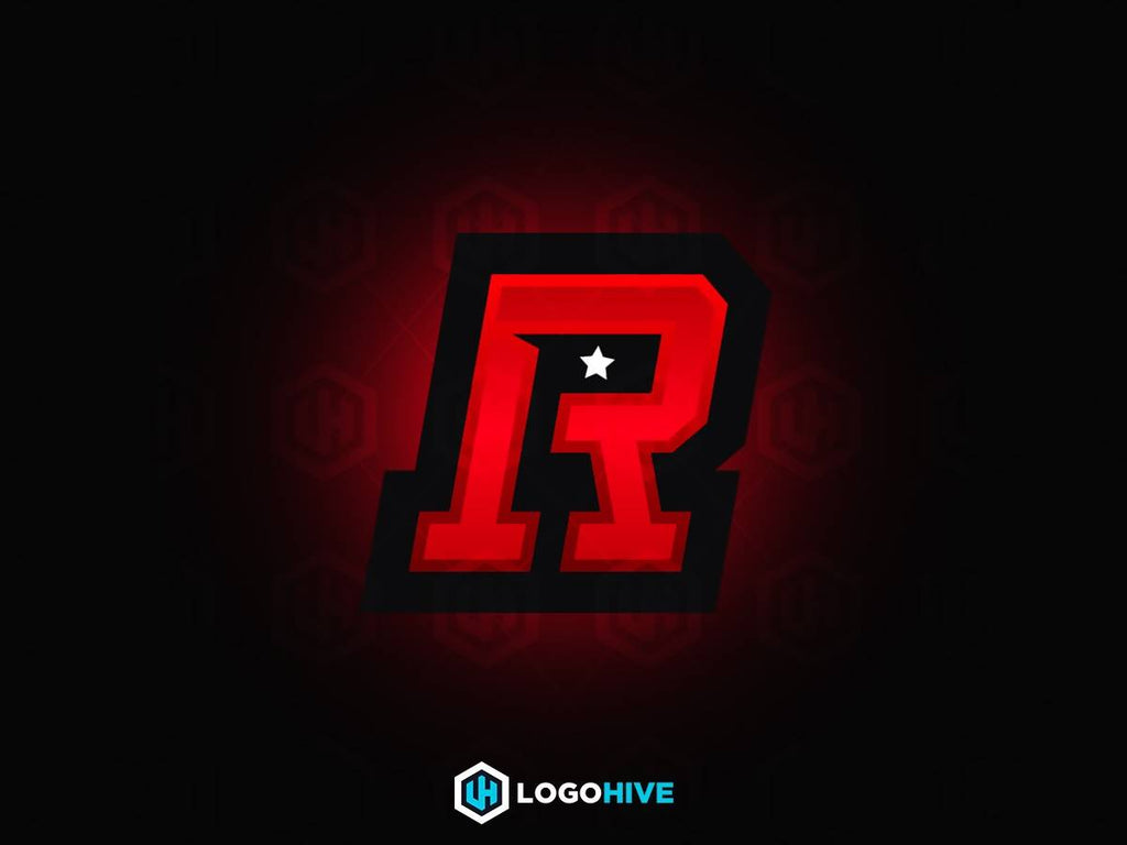 R gaming letter logo logohive r gaming letter logo thecheapjerseys Gallery