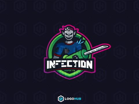 Infection – LogoHive