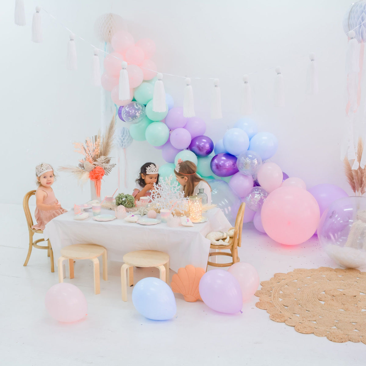 10 Tips for Creating a Balloon Display with Style and Ease