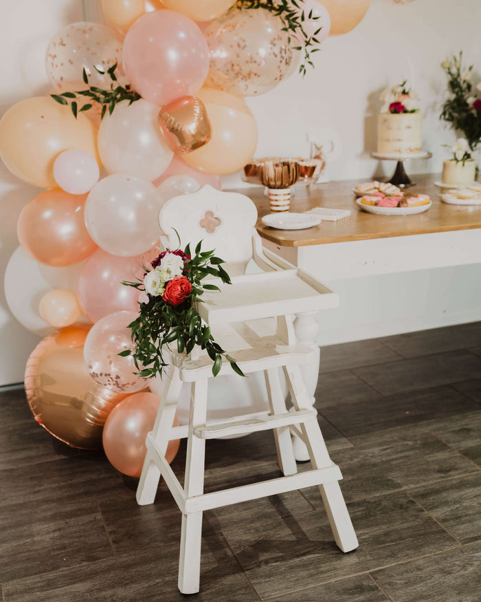 Beauty in Blush Balloon Bundle