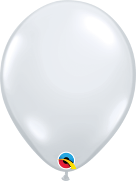 12cm clear balloon