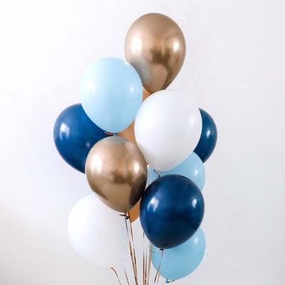 Grande Pop-Up Party Pack - True Blue