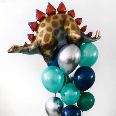 """Roar"" Balloon Bunch"