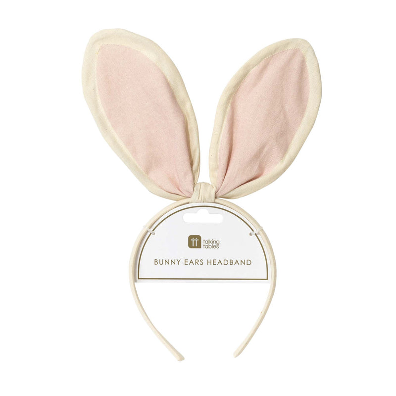 Bunny Ears Headband - Talking Tables