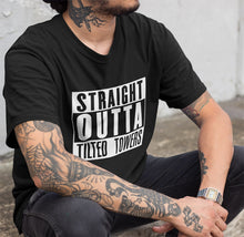 Straight Outta Tilted Tower | Fortnite T-Shirt