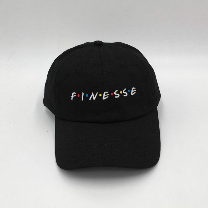 Finesse Friends Dad Hat