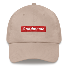 "Goodmeme ""LIMITED SPLY"" Dad Hat"