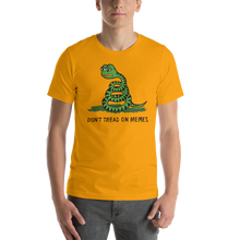 Don't Tread On Memes T-Shirt