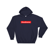 "Goodmeme ""LIMITED SPLY"" Hoodie"