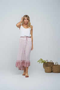 Meera Skirt // Indra Clay