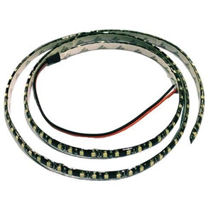 Performance World 120WHITE 120 LED Strip White 1M