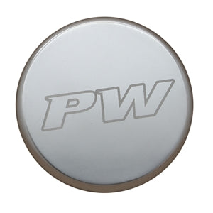 Performance World 127000 Silver billet radiator cap