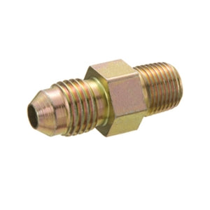 "Performance World 2160302 * Steel Male 1/8"" NPT to -3AN Fitting"