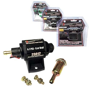 Performance World 23042 24GPH Electric Fuel Pump