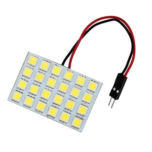 Performance World 24DOME 24 LED Dome Light