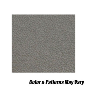 Performance World 270109 Gray Synthetic Leather - per yard.