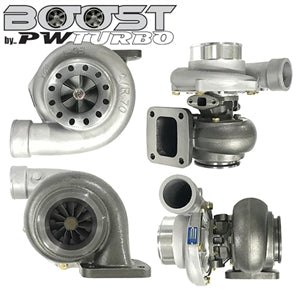 Performance World 396165096 T66 Turbocharger .96 A/R 56 Trim