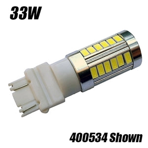 Performance World 400535 High Power 33W Yellow LED Bulb