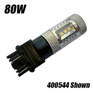 Performance World 400545 Super High Power 3156/3157 LED Bulb