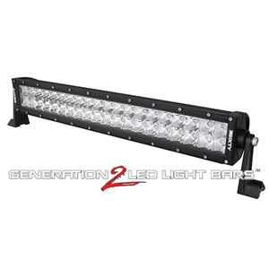 Performance World 405042 Generation2  High Lux 40-LED Dual Row LED Bar