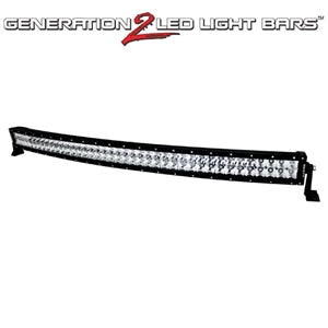 "Performance World 405162 Generation2  High Lux 40"" LED Row Bar"