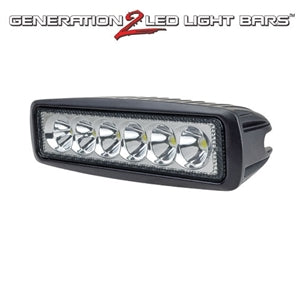Performance World 407035 18W LED Bar