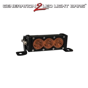 "Performance World 408030 6"" Flood LED Bar"