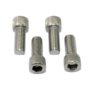 Performance World 488702 Water Pump Pulley Bolts (socket head)