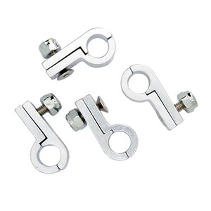 "Performance World 542093 9/16"" Line Clamps 3/pk"