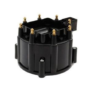 Performance World 686300 Replacement Distributor Cap HEI - Black