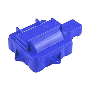 Performance World 686560 Replacement coil cover HEI - Blue