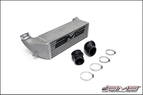 AMS Front Mount Intercooler (335I/XI)
