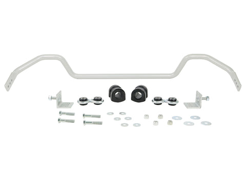 Sway bar - 27mm heavy duty blade adjustable