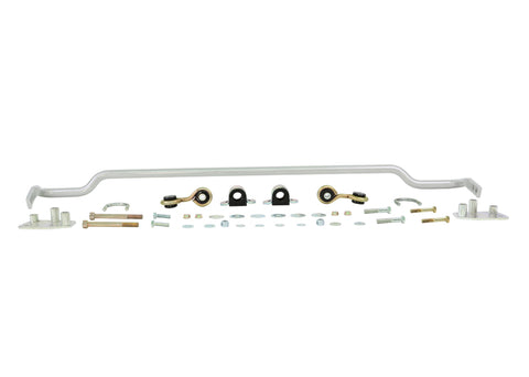 Sway bar - 22mm X heavy duty blade adjustable