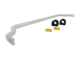 Sway bar - 33mm heavy duty blade adjustable
