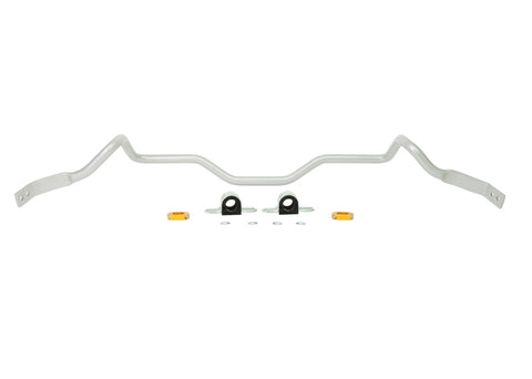 Sway bar - 24mm heavy duty blade adjustable