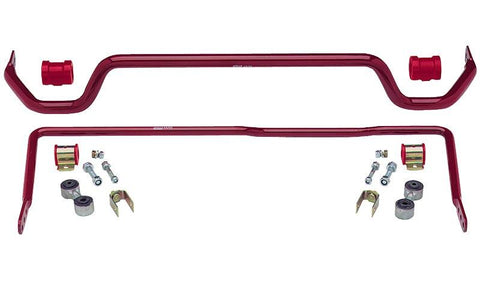 Eibach Sway Bar Kit Front/Rear Non-Adjustable 335I/135I