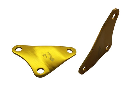 Brace - control arm support