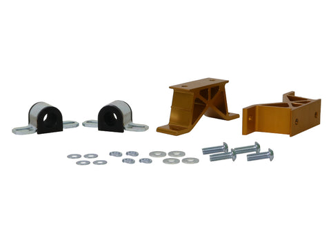 Sway bar - mount kit