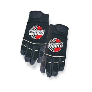 Performance World PWG5009 Medium Mechanics Gloves