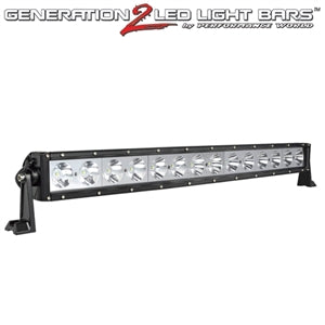 Performance World PWS30140C Generation2  14 Single Light Bar