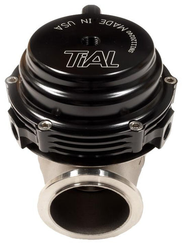 TIAL MV-R Wastegate 44mm, All Springs