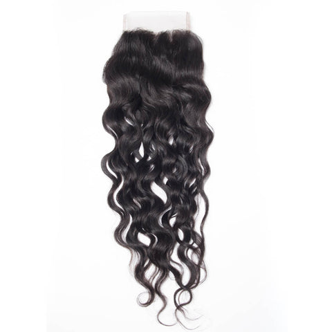 5x5 EURASIAN LUXE WAVE LACE CLOSURE