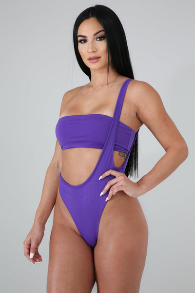 Not Your Ordinary Swimsuit