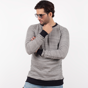 FLECKER  SWEATSHIRT