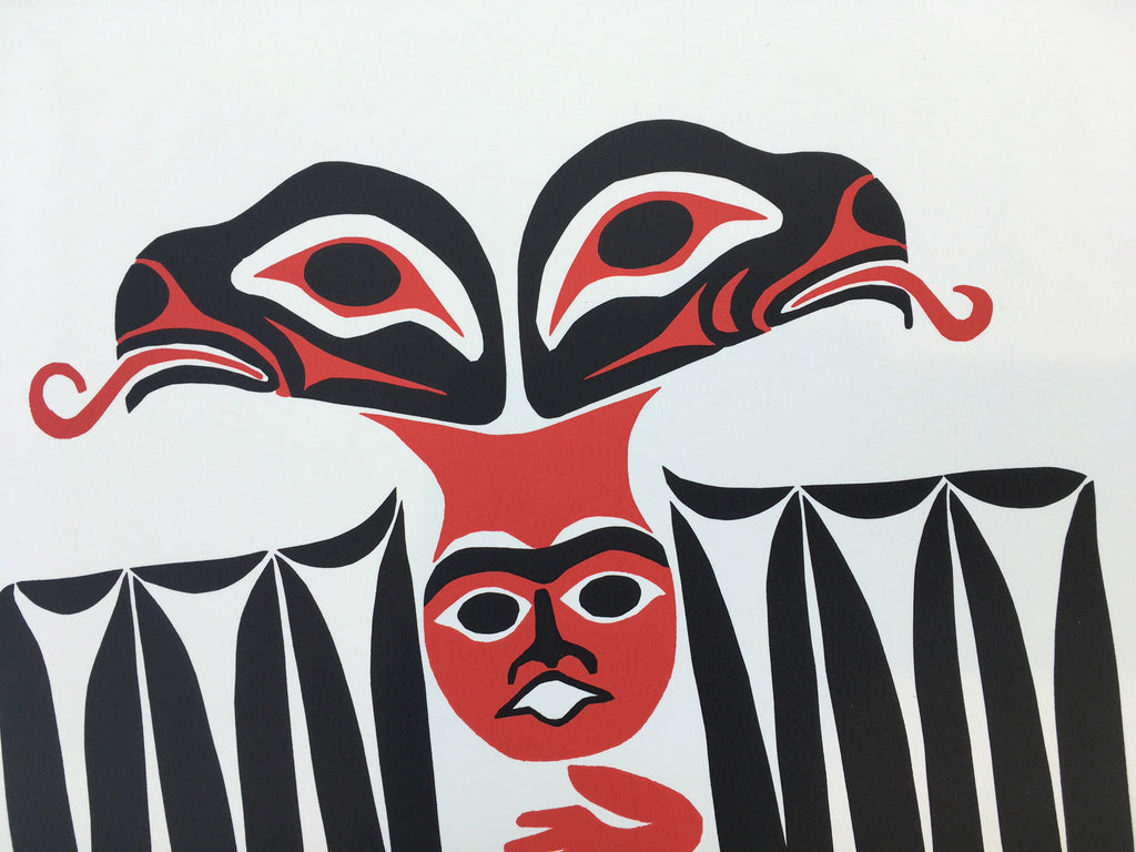 """Healing Eagle"" by William Good First Nations"