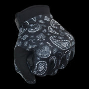 Black Paisley (Knuckle)