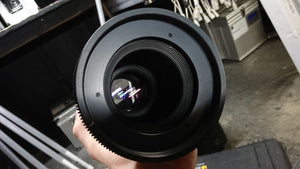 Cineovision 100mm Macro T2 PL Mount